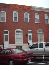 529 S Kenwood Ave, Baltimore, MD 21224 2 Bedroom Apartment