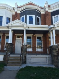 2864 Harford Rd, Baltimore, MD 21218 - 4 Bedroom Apartment ...