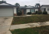 407 N Phillip Ave, Fresno, CA 93727 3 Bedroom House for
