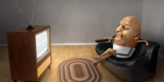 Image result for 4. SPENDING TOO MUCH TIME WATCHING TV