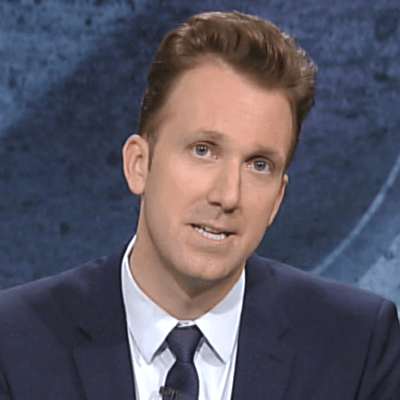 jordan klepper launches a