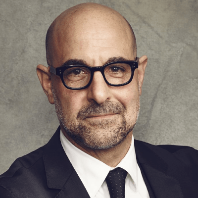 CNN's Stanley Tucci: Searching for Italy has helped make its star a 60-year-old sex symbol - PRIMETIMER