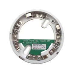 Apollo Xp95 Addressable Smoke Detector Wiring Diagram Ba Falcon Alternator Alarmsense 2 Wire Base Bases 45681 244 Uk