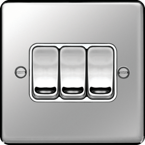 Hager Two Way Switch