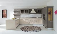 Contemporary Kitchen Cabinets | European Cabinets & Design ...