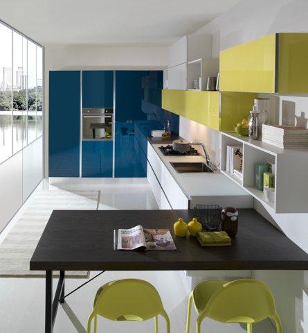 Modern Kitchen Cabinets  Bijou  European Cabinets  Design