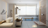 12 Must-Have Features for Every Modern Master Bathroom