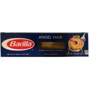 calories in angel hair - 1 cup