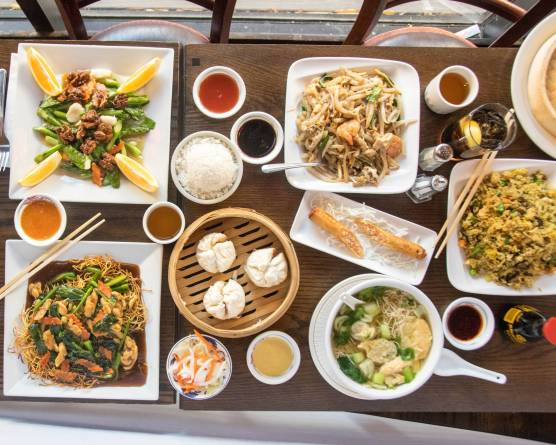 Order The Hub Asian Food Hall Delivery Online | Baltimore-Maryland | Menu & Prices | Uber Eats