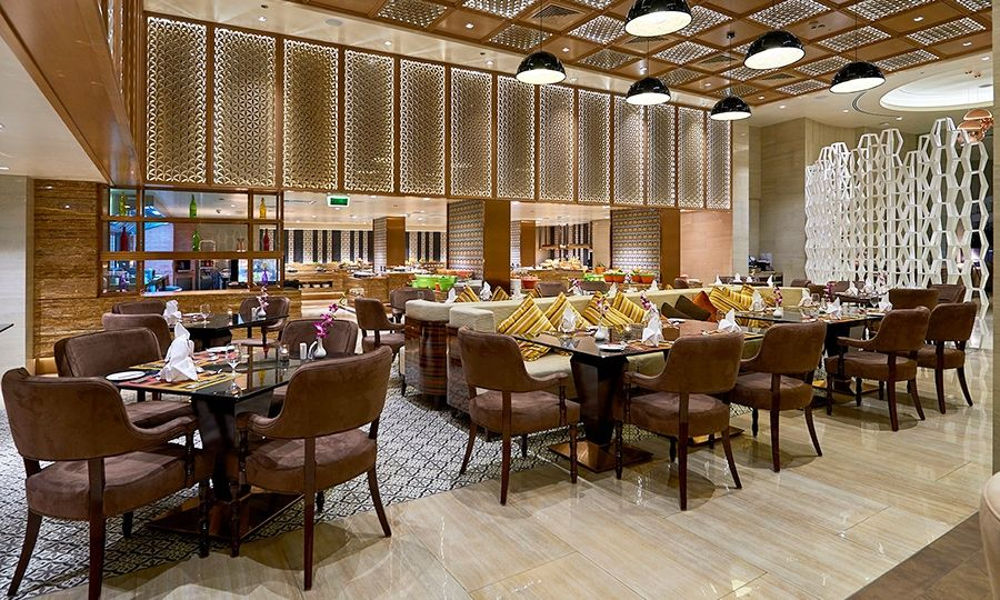 Millennium Dubai Airport Hotel Booking Info