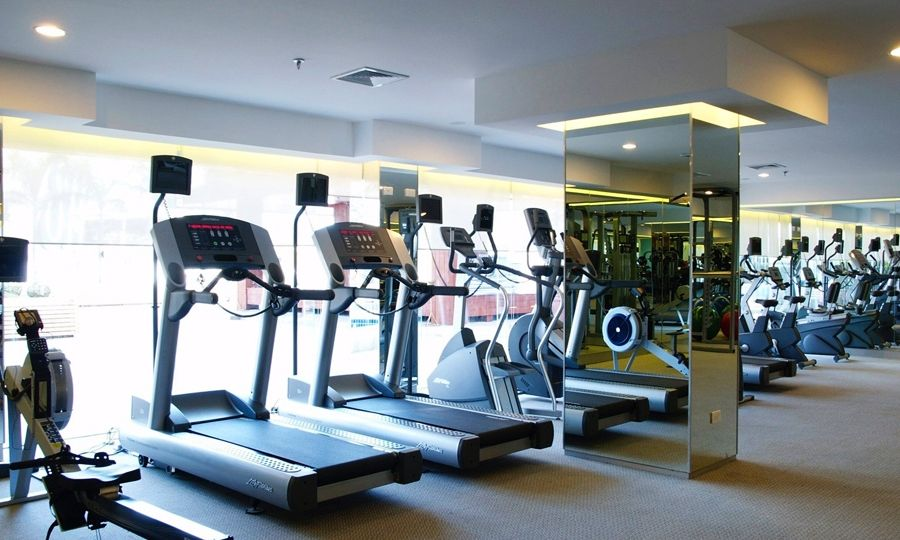 Hotel Dusit Thani Manila Booking Info