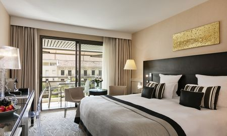 Hotel Barriere Le Gray D Albion Cannes Booking Info