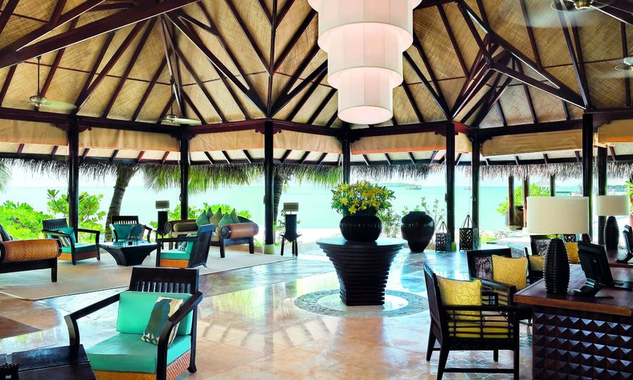 Hotel Taj Exotica Resort Spa Booking Info