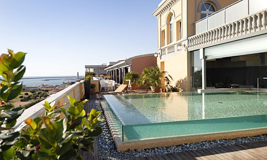 Grand Hotel Palazzo Livorno Mgallery By Sofitel Booking Info