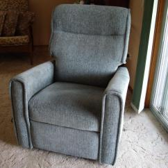 Recliner Chair For Sale Iron Kitchen Chairs Llft