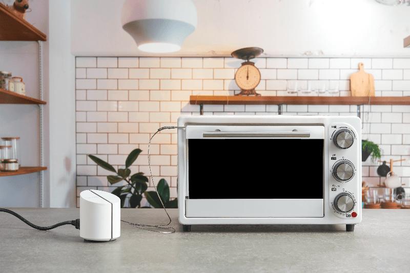 vulcan kitchen cost of renovating a 舒肥溫控智慧插座 愛料理市集 和烤箱連接 在以電力準確控制溫度的幫忙下 烘培出一盤美味可口的點心不再是難事 特別需要注意溫度變化的可麗露 就交給廚藝好幫手vulcan