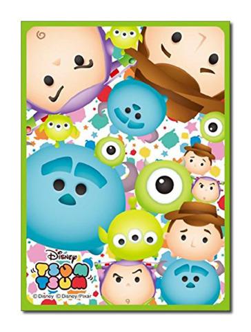 Pixar Tsum Tsum : pixar, Disney, [Pixar, Series], No.MT193, Series, Large, Sleeves, (65ct), Supplies, Japanese, Import, IDeal808.com