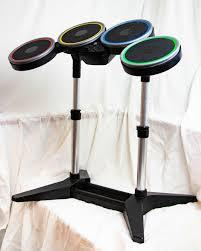 Rock Band Drum Set Ps4 : (PS4), Video, Games, PlayStation