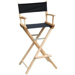 Tall Director Chair Hanging Lounge Canada Rent A Chairs Sharegrid Los Angeles