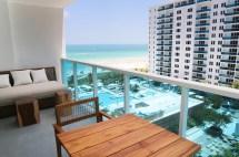 Ocean View Hotel Miami Beach