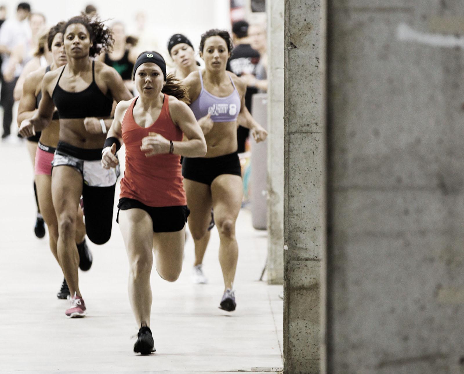 crossfit forging elite fitness