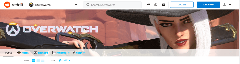 overwatch reddit 3 other