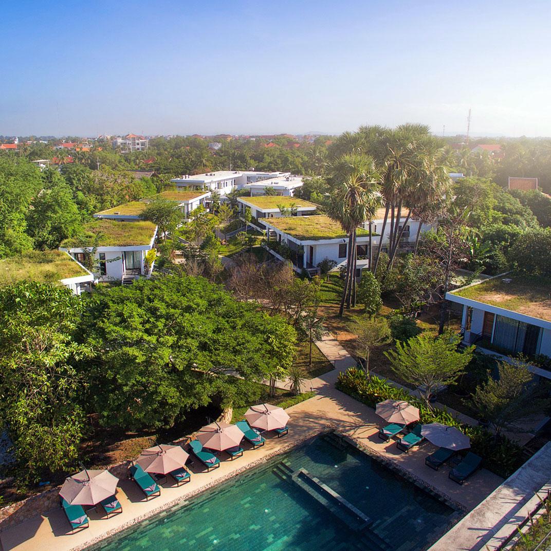 Hillocks Hotel Spa Siem Reap Cambodia Verified Reviews