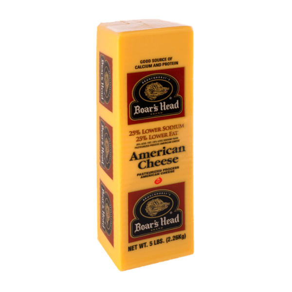 Boar39s Head Deli American Cheese Reviews
