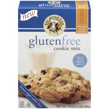 King Arthur Flour Gluten Free Yellow Cake Mix Reviews