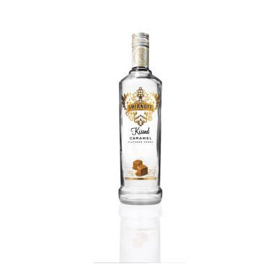 Smirnoff Kissed Caramel Flavored Vodka Reviews