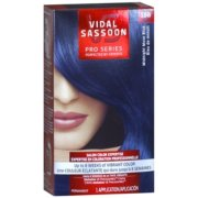 vidal sassoon pro series hair color