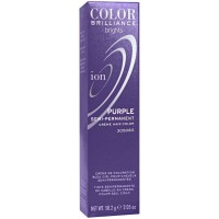 Ion Color Brilliance Brights Semi-Permanent Hair Color ...