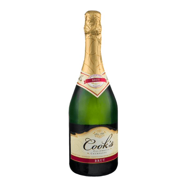 Cook39s California Champagne Brut Reviews