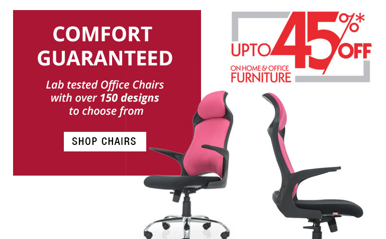 revolving chair in vadodara chairs for bedrooms target buy furniture online india branded home office 45