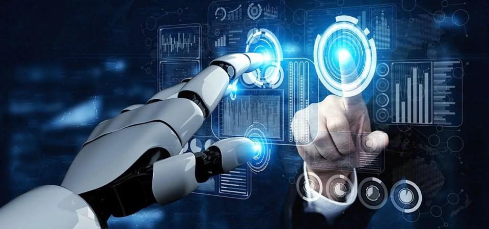 intelligenza artificiale nel settore finanziario