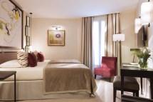 Hotel Balmoral Paris 4 Star Design