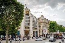 Hotel Balmoral Paris Champs Elyses