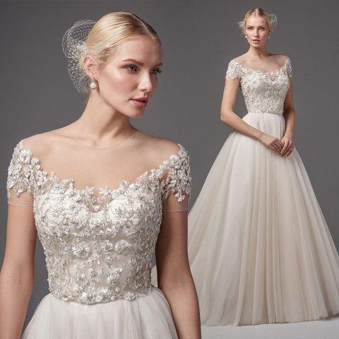 14a162a4c1 Elite Bridal Boutique - Scottish Wedding Directory
