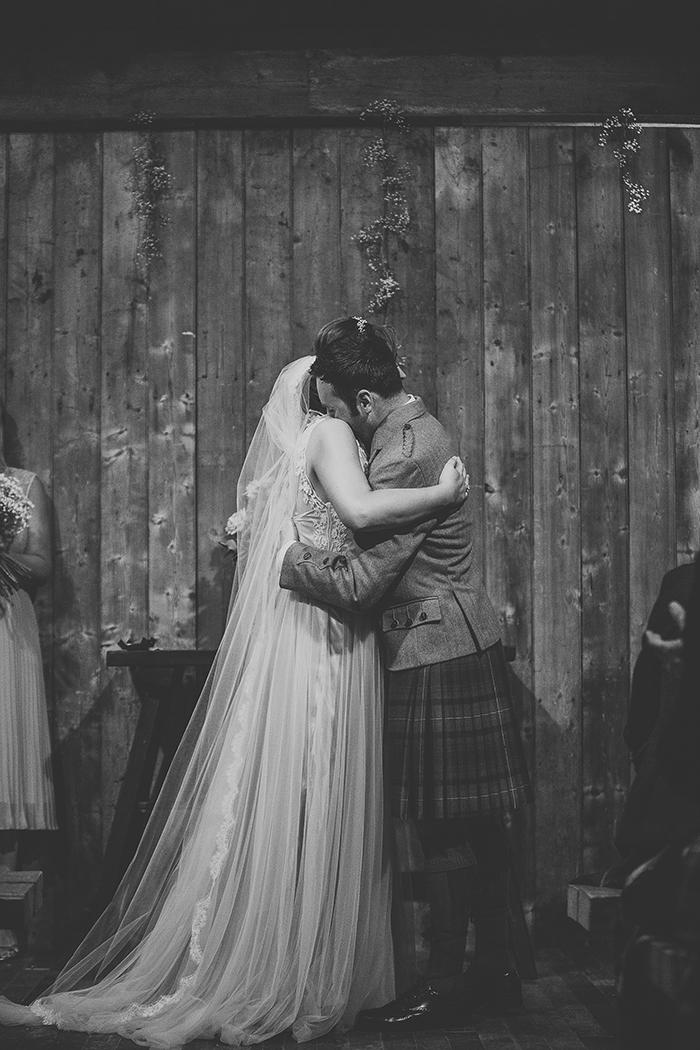Hollie & David Wedding-237