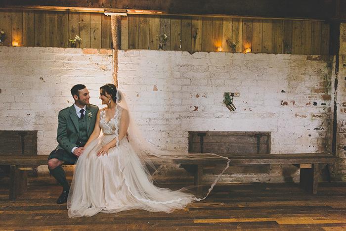 Hollie & David Wedding-335