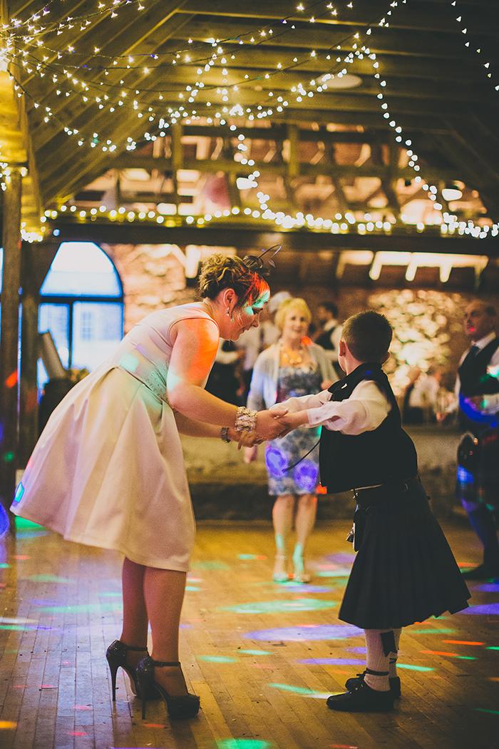 Hollie & David Wedding-494