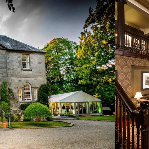 Wedding Reception Venue Hire Edinburgh Scotland: 24 Gorgeous Venues For Your Spring Wedding In Scotland
