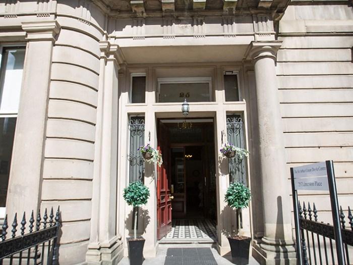 Sir Arthur Conan Doyle Centre Edinburgh
