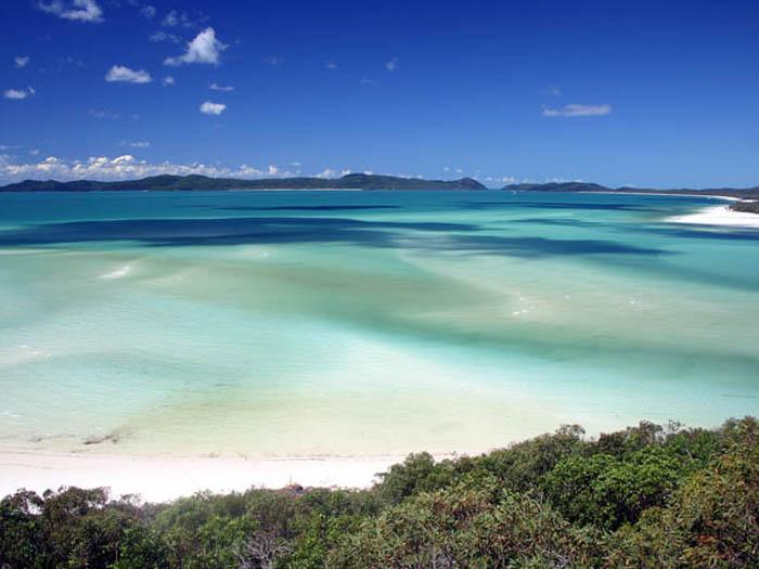 honeymoon beach destinations