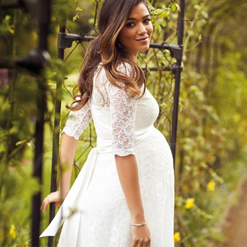 7f3de497255 Tiffany Rose maternity bridal and bridesmaid collection 2018 arrives!