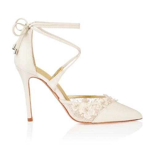be6c1720c6e0 Shoe of the week  Catherine by Freya Rose - Scottish Wedding Directory