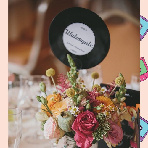 10 Pretty Table Centre Ideas Pinterest Scottish Wedding Directory