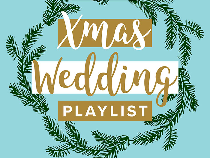 check out our christmas wedding playlist scottish wedding directory