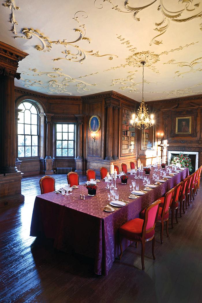gilmerton house elopement venue scotland