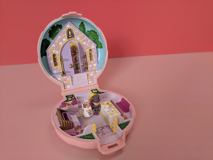 Did You Have This Iconic 90 S Wedding Themed Toy Scottish Wedding